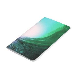 Crystal Wave Journal
