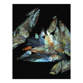 Crystalize Letterhead