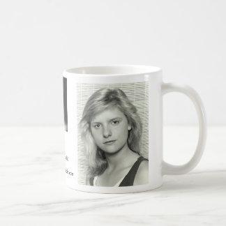 Crystall Kendall Coffee Mug