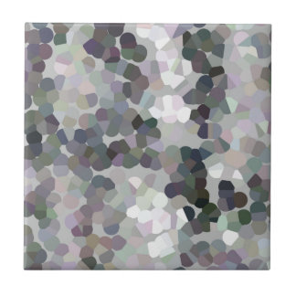 Crystallized pixel sample - crystallized pixels tile