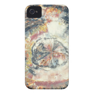Crystallized Wood Case-Mate iPhone 4 Case