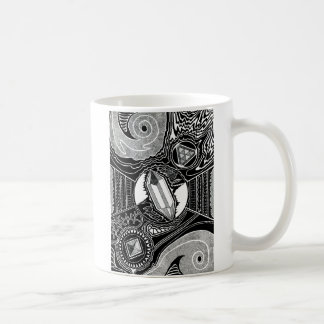 Crystallography Coffee Mug