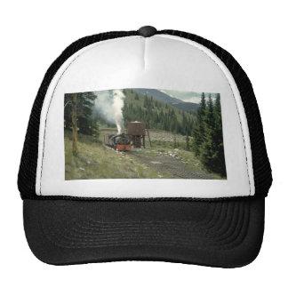 CS 2-8-0 TRUCKER HAT