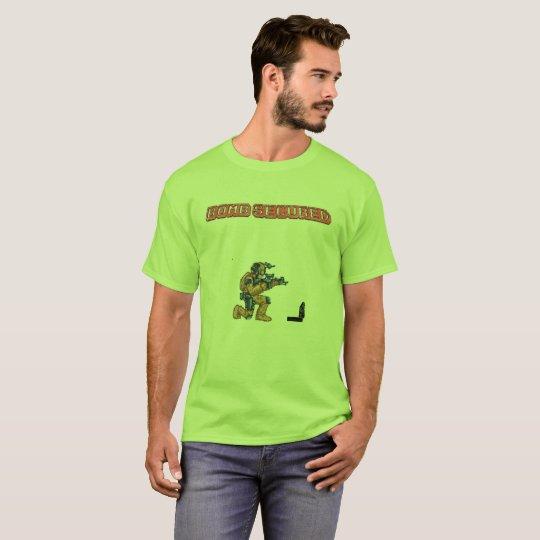 CS Blow T-Shirt