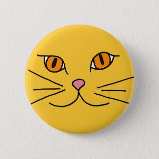 CS- Cool Cat Button