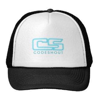 CS TRUCKER HAT