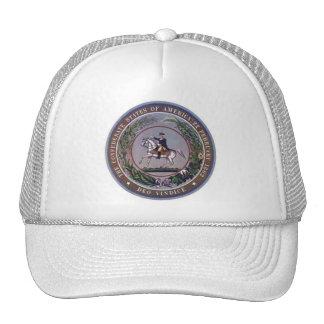 CSA SEAL TRUCKER HAT