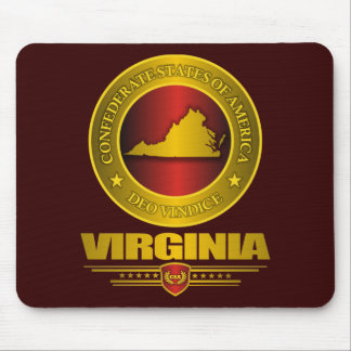 CSA Virginia Mouse Pad