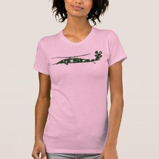 CSAR Combat Rescue Text Art T-Shirt