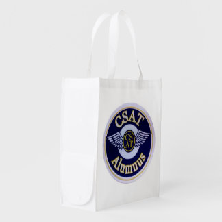 CSAT Alumnus Reusable Shopping Bag