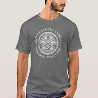 CSC -2nd Kentucky Cavalry T-Shirt
