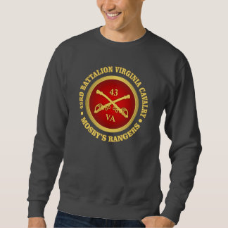 CSC -43rd Battalion Virginia Cavalry (Mosby) Sweatshirt