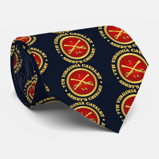 CSC -7th Virginia Cavalry (Ashby's Cavalry) Tie