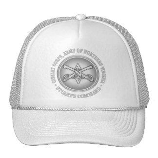 CSC -Cavalry Corps, Army of Northern Virginia Trucker Hat