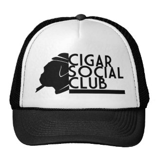 CSC Style Trucker Hat