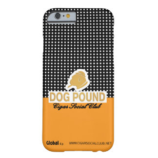 CSCStyle Case-Mate Barely There iPhone 6 Case