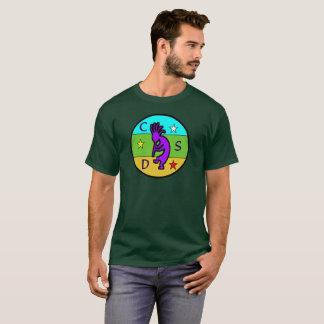 CSD School of Shamanism T- Shirt