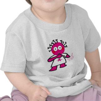 CSeeK BaybGirl T-shirt
