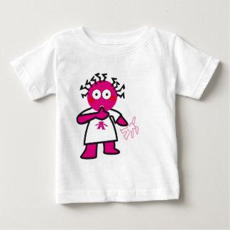 CSeeK BaybGirl T-shirts