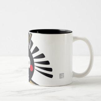 CSeeK GirlBl Coffee Mug