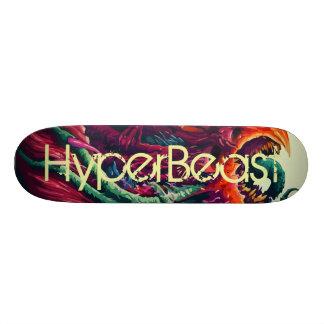 CSGO Hyper Beast Skin Skate Decks
