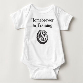 CSI Baby Romper