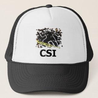 CSI hat