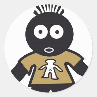 CsK IwOO Boy - Sticker