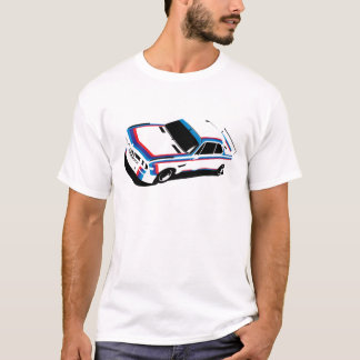 CSL Batmobile T Shirt
