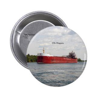 CSL Niagara button