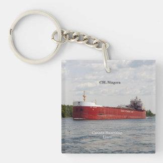 CSL Niagara key chain