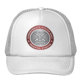 CSN (Semper Fortis) Trucker Hat