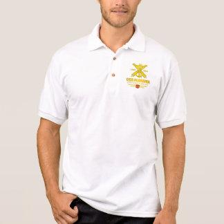 CSS Alabama (Navy Emblem) Polo Shirt