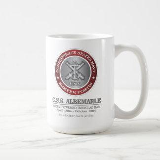 CSS Albemarle (SF) Coffee Mug