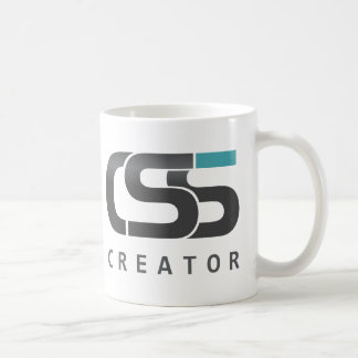 CSS Creator Mug
