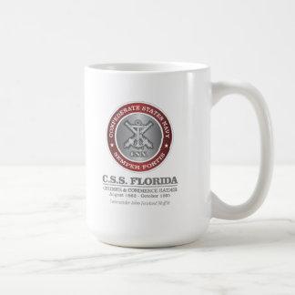 CSS Florida (SF) Coffee Mug