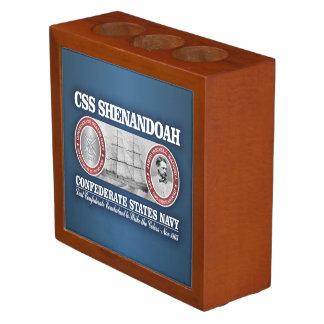 CSS Shenandoah (CSN) Desk Organizer