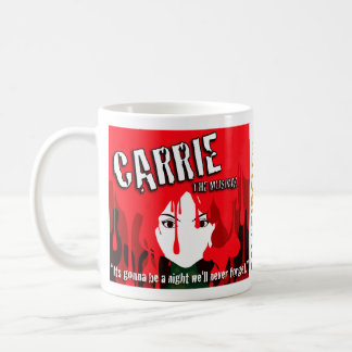 CT-CARRIE THE MUSICAL Mug