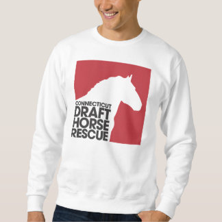 CT Draft Rescue adult crewneck sweatshirt