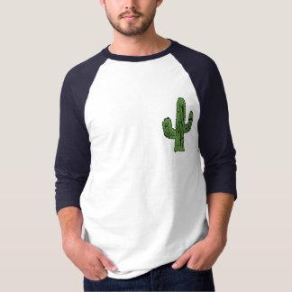 CT- Fun Cactus Shirt
