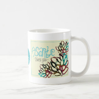 CTC International -  Asante Coffee Mug