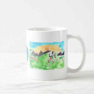CTC International - Chase Classic White Coffee Mug