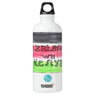 CTC International - Flag Water Bottle