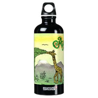 CTC International - Giraffe Water Bottle