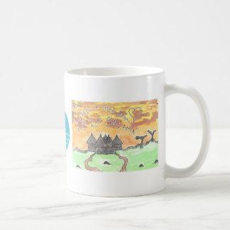 CTC International - Goodnight Coffee Mug