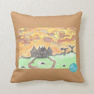 CTC International - Goodnight Throw Pillows