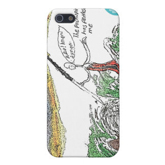 CTC International - Hunt Case For The iPhone 5