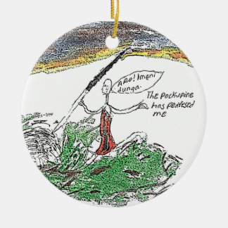 CTC International - Hunt Christmas Tree Ornaments