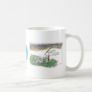 CTC International - Hunt Coffee Mug