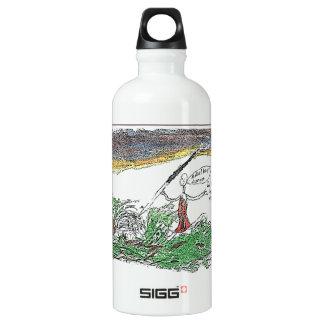 CTC International - Hunt Water Bottle